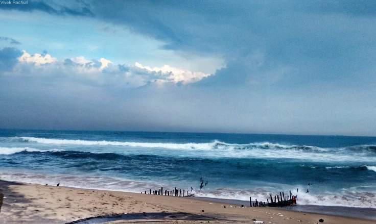 Beaches in Vishakhapatnam