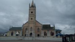Church in Africa in Ghana
