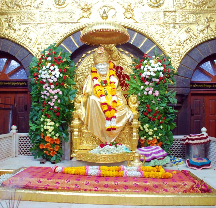 Shri Sai Baba of Shirdi