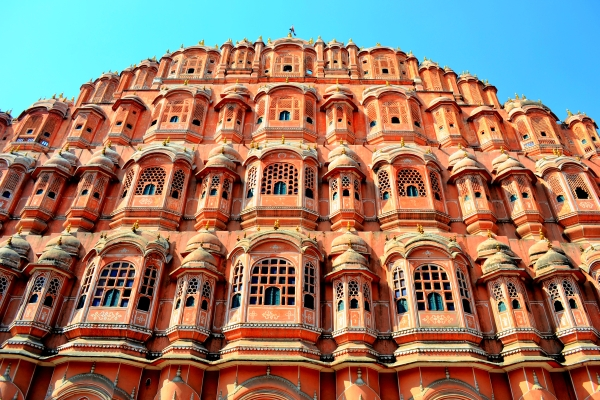 historical destinations in India