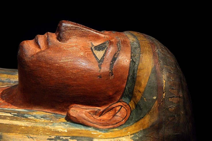 Mummification Museum Egypt